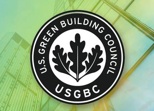 美国绿色建筑协会 | U.S.Green Building Council