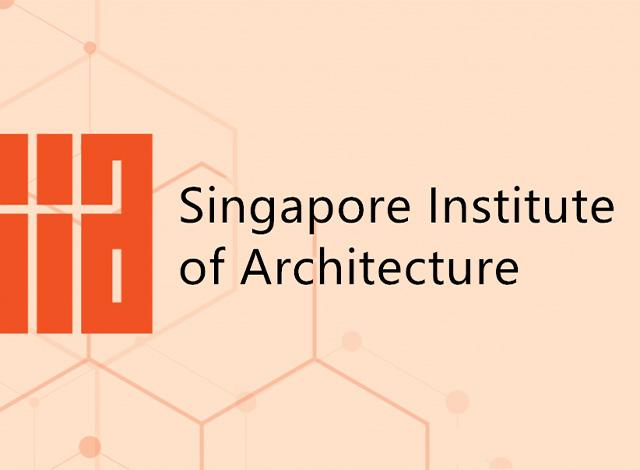 新加坡建筑师协会 | Singapore Institute of Architects