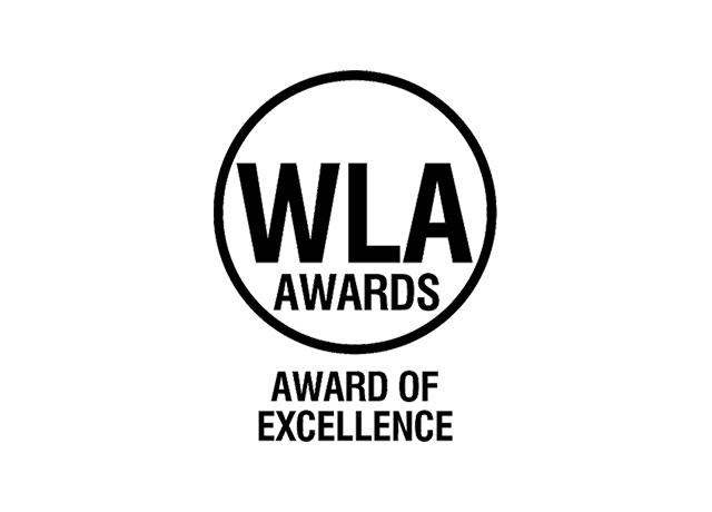World Landscape Architecture Awards |世界景观设计大奖
